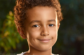 "Actor Tyree Brown (""Parenthood"") is 11 today"