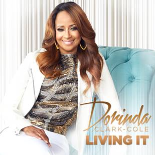bless this house, dorinda clark cole, living it