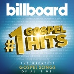 eOne Music Releases Hits Collection with Billboard #1 Gospel Hits