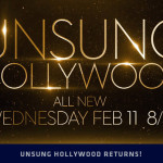TV One's Docu-series 'Unsung Hollywood' Returns Feb. 11~ 8PM/ET