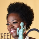 Viola Davis Shouts Out Daughter During SAG Award Speech (Watch)