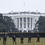 Drone Device Lands on White House Grounds Overnight