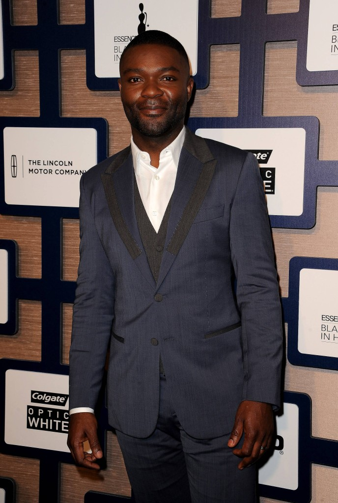 "Star of ""Selma"" David Oyelowo attends the ESSENCE Black Women In Hollywood event presented by Lincoln"