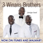 3 Winans Brothers Named Outstanding New Artist at NAACP Image Awards