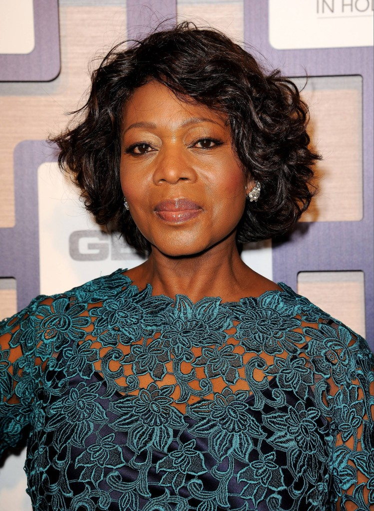 Alfre Woodard attends ESSENCE Black Women In Hollywood Luncheon presented by Lincoln