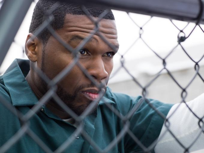 "50 Cent as Kanan in the Starz Original Series ""Power"""