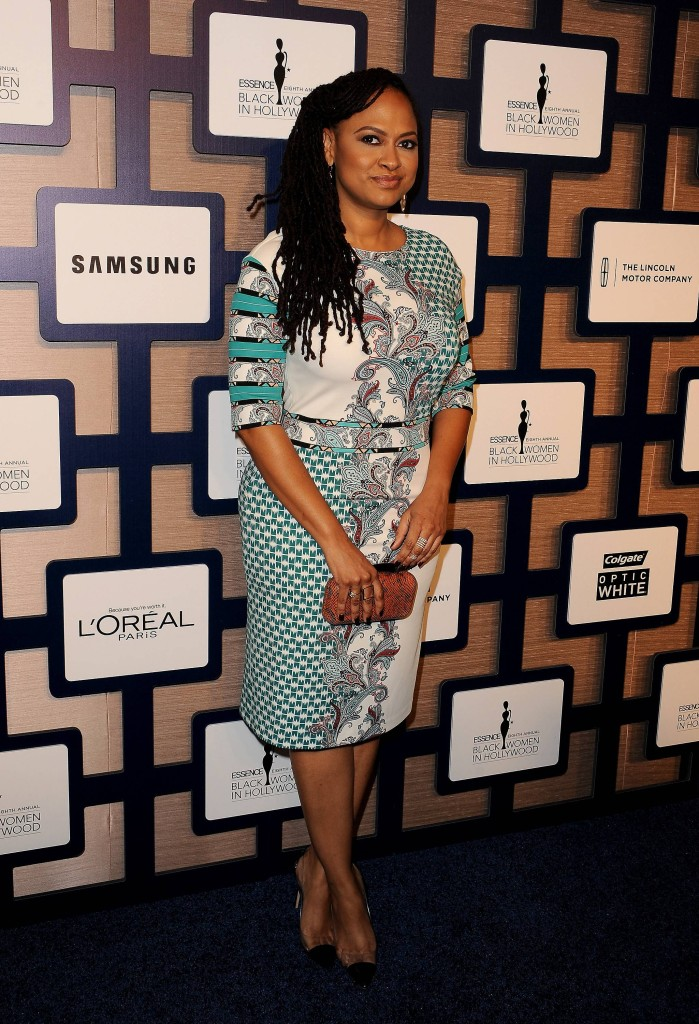 Academy Award nominee Ava DuVernay attends ESSENCE Black Women In Hollywood Luncheon presented by Lincoln