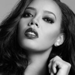 Angela Simmons is #Bae – Bach is Bae (Portraits by Lance Gross)