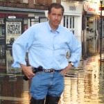 Brian Williams' Hurricane Katrina Tale Now in Question (Watch)