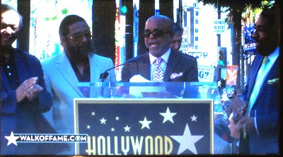 Berry Gordy honors HDH