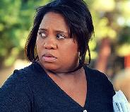 chandra wilson ( muted)