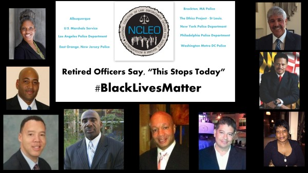 National Coalition of Law Enforcement Officers for Justice, Reform & Accountability