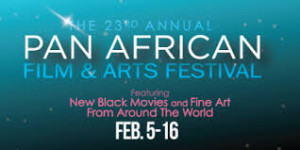 Pan African Film and Arts Festival: Photo Courtesy, PAFF