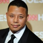 Terrence Howard on Arrival of Grandson and Being a Dad Again (Watch)