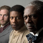 Hurry! Don't Let Black History Month End Without Seeing 'The Whipping Man!' at Pasadena Playhouse