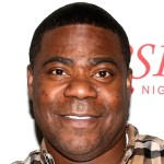 Tracy Morgan 'Not Mentally Ready to Appear on TV Yet'