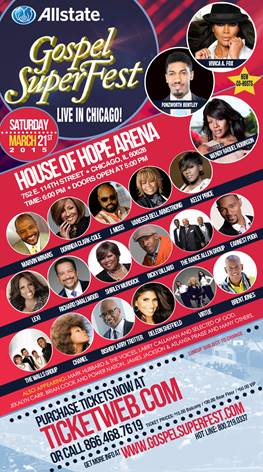gospel superfest flyer