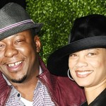 Bobby Brown's Wife Alicia Etheredge Has Arrest Warrant Over DUI Case