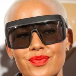Amber Rose Mocks Kanye's '30 Showers' with Shot at Kim Kardashian