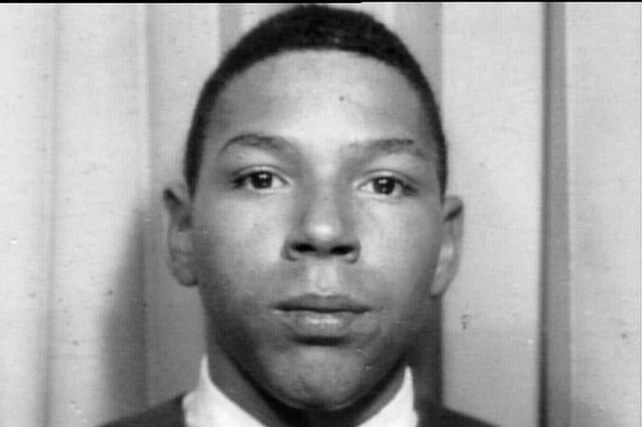 august wilson young