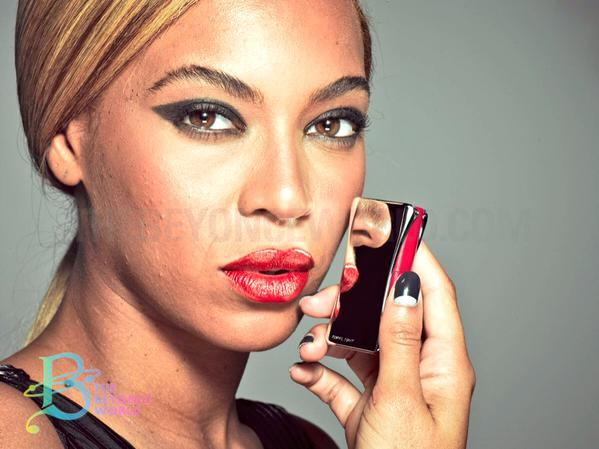 beyonce untouched pic 2