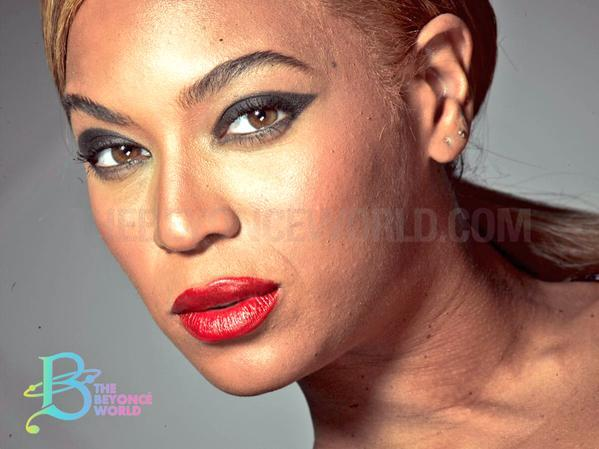 beyonce untouched pic 3