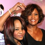 Bobbi Kristina's Family to Pull Plug on Whitney's Death Date (Report)