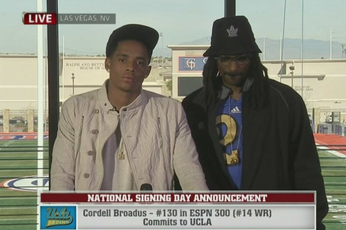 cordell and snoop