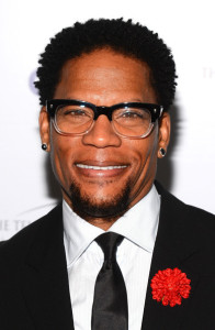 "Actor D.L. Hughley (""The Hughleys"") is 51 today"