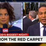 Don Lemon Says 'Dick' Twice During Live Oscar Coverage, Michaela Pereira Embarrassed (Watch)