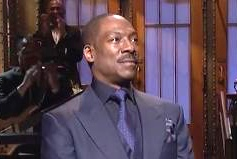 eddie murphy 40th snl