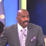 Steve Harvey's 'Family Feud' Gaining on Competition
