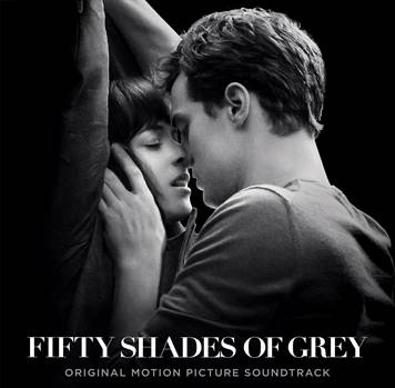 fifty shades of grey  origioanl motion picture soundtrack