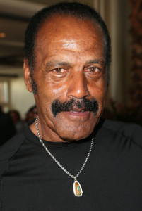 Actor Fred Williamson is 77 today