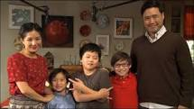 ABC premieres new sitcom 'Fresh Off the Boat' airs on Tuesdays.