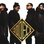 Jodeci's 'The Past, The Present, The Future' Releases March 31(Video)