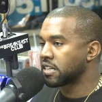 Kanye West on Kylie Jenner and Tyga: 'I Think They're In Love' (Leaked Audio)