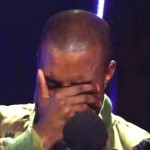 Kanye West Breaks Down in Tears During Interview (Watch)
