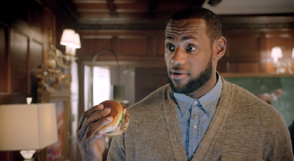 lebron-james-mcdonalds-bacon-clubhouse-sandwich-burger-commercial