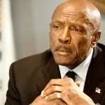 Louis Gossett, Jr. on 'Roots' Remake: Why? 'The Story Has Been Told'