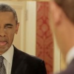 Obama Brings the Funny in New Health Care Sign Up Video (Watch!)