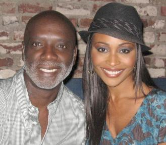 peter thomas & cynthia bailey