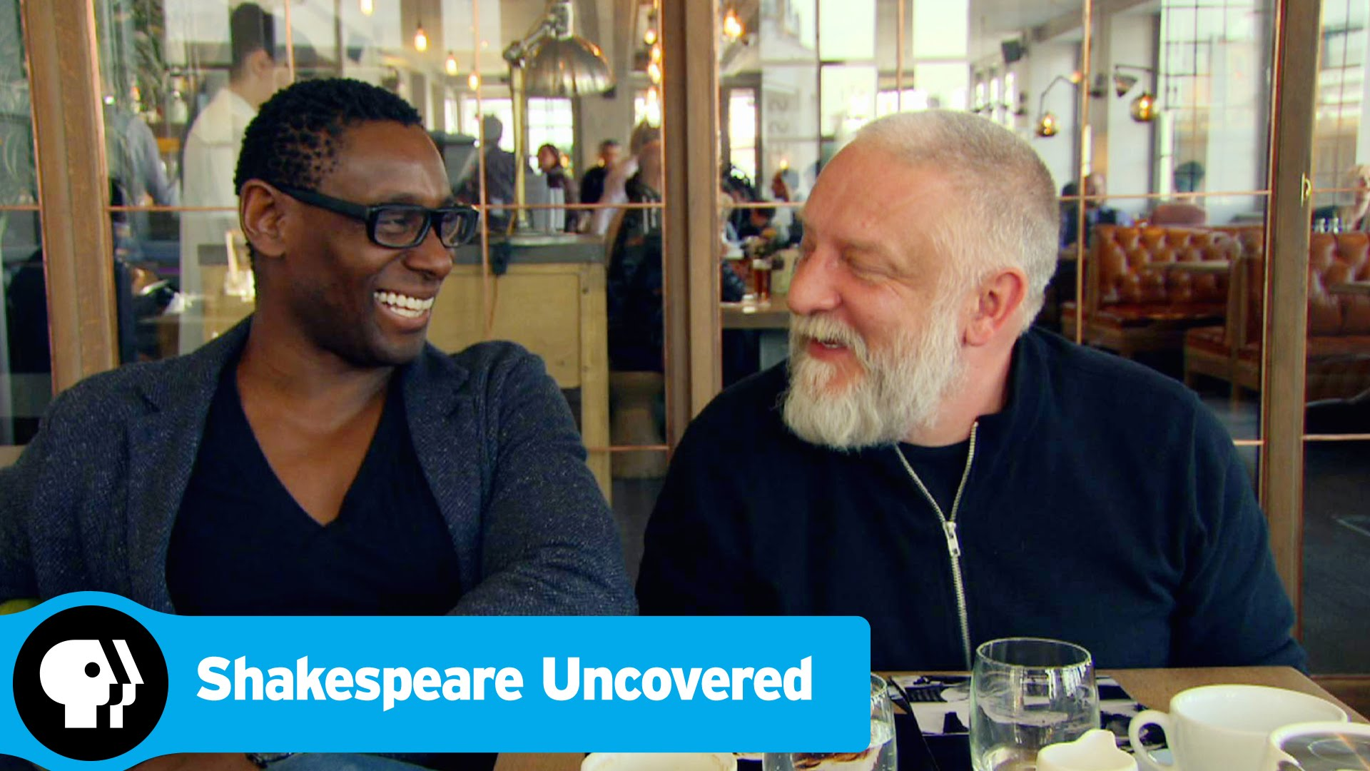 shakespeare uncovered still