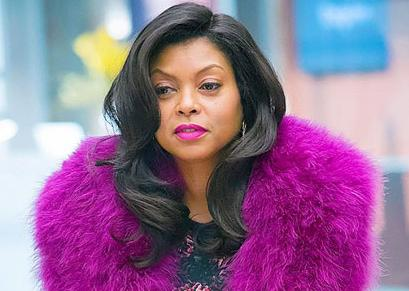 taraji as cookie (with boa1)