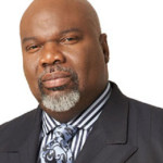 'Tithing' as a 'Sunday Morning Stickup' Author Sues TD Jakes' Potter's House Church