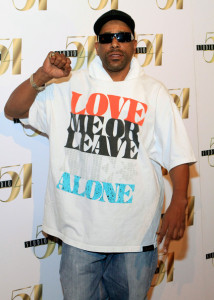 Rapper Tone Loc is 49 today