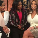 Toya Wright Dishes on Marital Problems; Reginae Carter Talks Lil Wayne's Beef