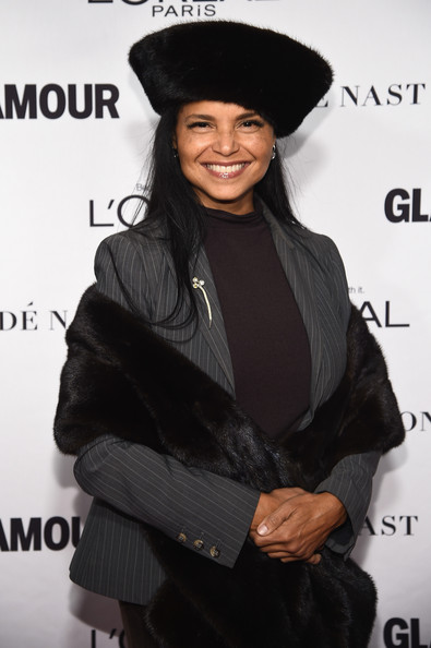 Actress Victoria Rowell attends the Glamour 2014 Women Of The Year Awards at Carnegie Hall on November 10, 2014 in New York City