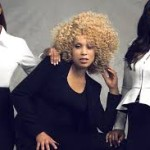 The Pulse of Entertainment: Sister Trio Virtue is Back with a New single, 'You Are,' on Billboard Top 50 Chart
