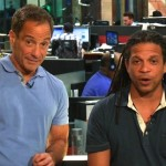 Harvey Levin on Why All TMZ Employees Share One Big Room